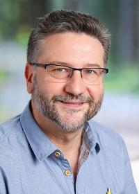 Stellvertreter Manfred Alber