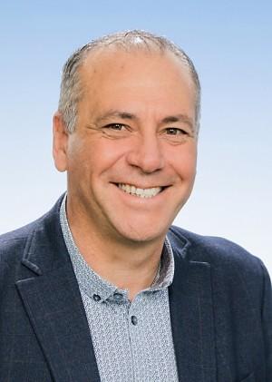 Direktor Martin Gremer