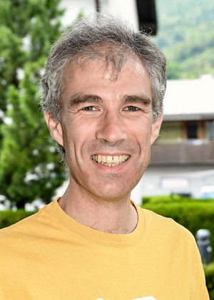 Martin Amann