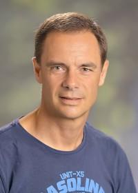 Martin Lagger