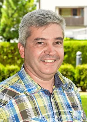 Harald Oberladstätter