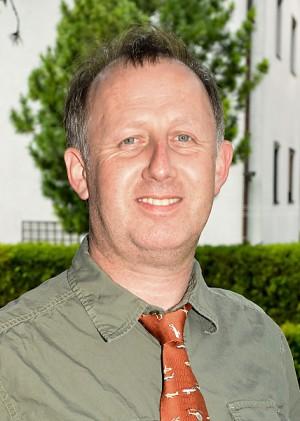 Thomas Pendl