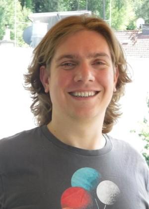 Lukas Singer