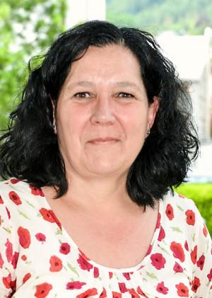 Angela Volgger