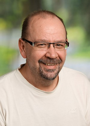 Martin Kapferer